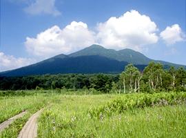 7月の山 燧ケ岳(福島県)